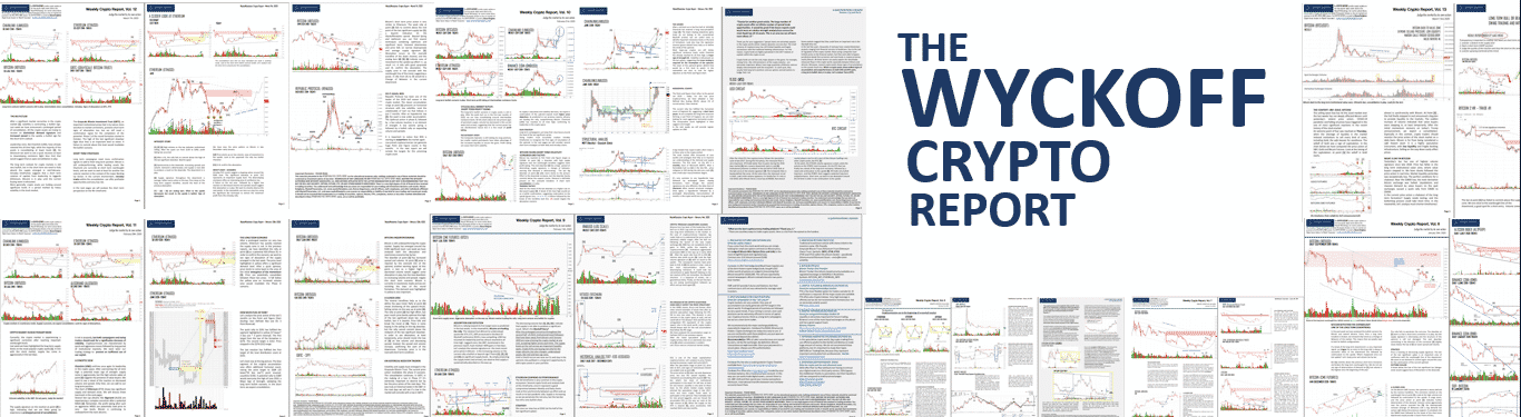 Wyckoff Crypto Report vol 39