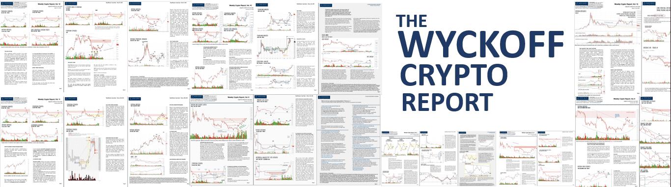 Wyckoff Crypto Report vol 56